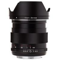 Carl Zeiss 1871-766 Distagon T* 2/25 mm ZE - Objetivo para montura Canon...