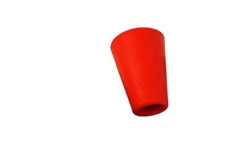 Universal Gummistopfen 34/56x75mm mit Loch