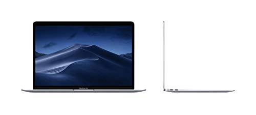 Apple MacBook Air MREA2HN/A Laptop (Mac, 8GB RAM, 128GB HDD) Silver Price in India