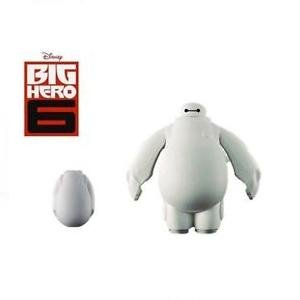 NEW MOVIE HEROES Figur - BIG WHITE HEROE ERARBEITUNG FIGUR BAYMAX BANDAI DISNEY