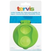 Tervis Water Bottle Lid Lime Green One Size by Tervis Tumbler Company Lime Green Bottle