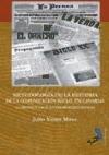 Metodología de la historia de la comunicación social en Canarias: La prensa y las fuentes hemerográficas (Textos del desorden) por Julio Antonio Yanes Mesa