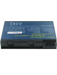 Batterie pour ACER ASPIRE 9920G, 14.8V, 4400mAh, Li-ion