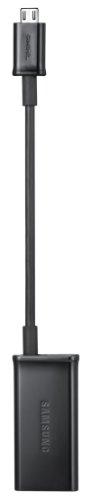 Archetype HDTV zu HDMI Adapterkabel EIA2UHUNBECSTD (kompatibel mit Galaxy S2) in schwarz