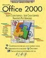Microsoft Office 2000 - Manual Imprescindible (Manuales Imprescindibles)