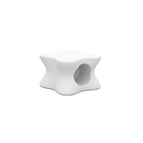 Vondom Doux tavolino pour l'extérieur blanc