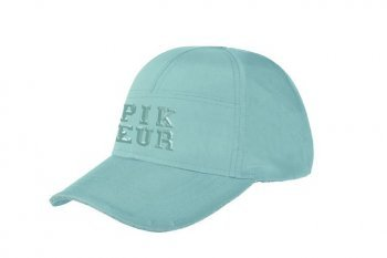 Pikeur Micro Cap Mint Green