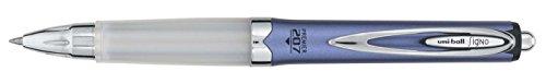 SIGNO 207 PREMIER penna gel fusto blu