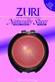 Zuri Naturally Sheer Poudre compacte Oil Free - Natural Brown