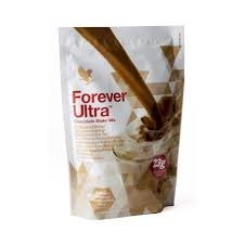 Forever Ultra Lite Protein Shake Chocolate 390 Gram Pouch