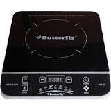 Title: Butterfly Ace G3 1800-Watt Power Hob Induction Cooktop (Black)