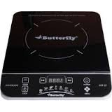 Title: Butterfly Ace G3 1800-watt Power Hob Induction Cooktop (black)