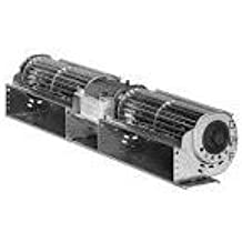 CubetasGastronorm Ventilador Tangencial 2x60x180 - MV0447