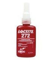 Loctite 272 hohe Festigkeit Threadlocker 50 ml