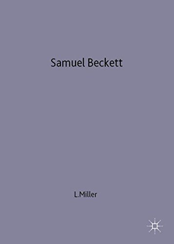 Samuel Beckett the Expressive Dilemma