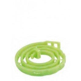 halsband für Hunde mit ätherischem Neemöl (1 Stück) (La Naturale)