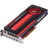Sapphire AMD Firepro W9000 Grafikkarte ATI (PCI-e, 6GB, GDDR5 Speicher, Mini DP 2 GPUs)
