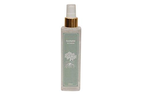 Eucalipto ambientador aire aroma aromaterapia spray