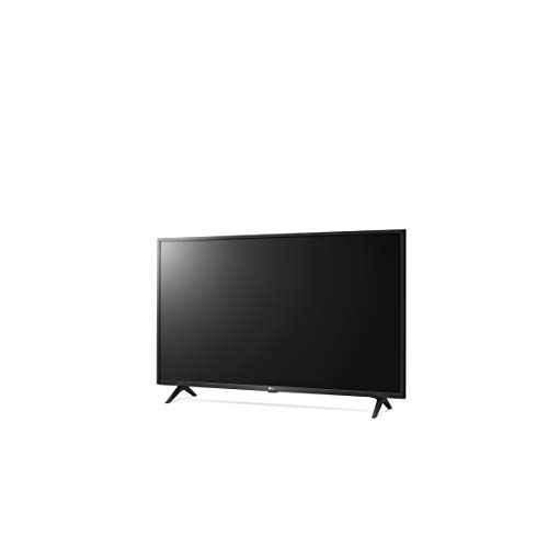 "21hyQ09kvLL - LG 43LM6300PLA - Smart TV Full HD de 108 cm (43"") con Inteligencia Artificial, Procesador Quad Core, HDR y Sonido Virtual Surround Plus, Color Negro"