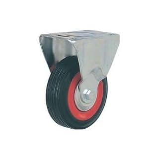 AFO 28830Wheel AFO 173–160Black Rubber