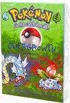 Preisvergleich Produktbild Pokemon Basic überwucherungen Original Thema Deck Trading Card Game
