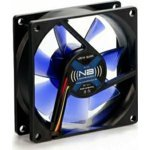 (((noiseblocker))) BlackSilentFan XM2 - 40x40x10mm - 3Pin - 3800U/min - 14dbA - 6.7m3/h