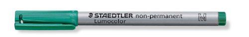 staedtler-315-marcador-verde-gris-de-plastico