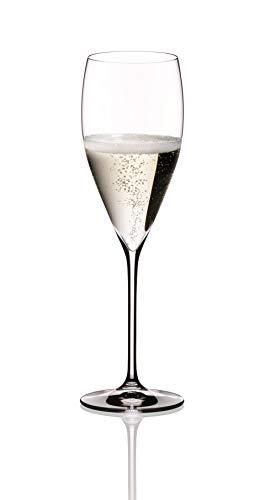 Riedel 6416/28 Vinum XL Champagner Glas 2 Gläser