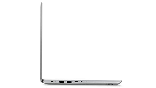 Lenovo Ideapad 320s-14ikb Fhd 14inch - Intel Quad Core I5-8250u 1.63.4 Ghz, 8gb Ram, 128gb Nvme Ssd, Bluetooth 4.1, Webcam, Windows 10 (64 Bit) - Mineral Grey