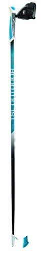 TSL Messieurs Tactil C20 blue Spike 130 bâton de marche, bleu, m