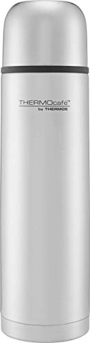 Thermos thermocafe thermos in acciaio inox 1,0 l