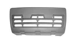 Griglia paraurti anteriore centrale FIAT - PANDA 4X4 (2004-2012)