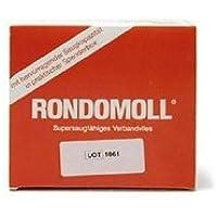 RONDOMOLL Kompressen 10x1m 5fach 1St. preisvergleich bei billige-tabletten.eu