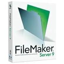 Filemaker Server 9.0, Upgrade Edition