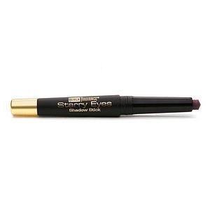 Starry Plum (Black Radiance Starry Eyes Shadow Stick, Deepest Plum, .04 oz by Markwins Beauty Products, Inc.)