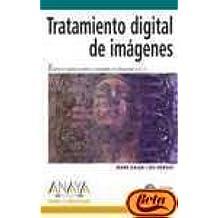 Tratamiento Digital De Imagenes/digital Treatments of Images