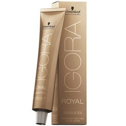 Schwarzkopf - Igora Royal Absolutes 9-40 60 Ml