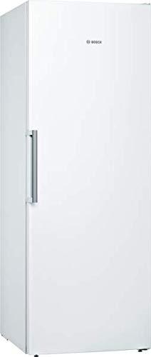 Bosch GSN58OW41 Serie 6 Freistehender Gefrierschrank/A+++/ 191 cm/ 201 kWh/Jahr/weiß/ 360 L/NoFrost