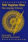 Sperlich: Tohi Vagahau Niue (Pali Language Texts) by Niue (1997-02-01)