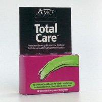 Total Care Proteinentfernungstabletten 10 Stück