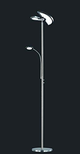 424910207 SPLIT LED - Stehleuchte Deckenfluter Standleuchte dimmbar ca. 180 cm -
