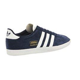 Adidas Gazelle Og Sneakers Unisex Adulto Blue