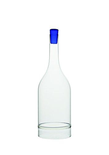 L'Atelier du Vin 3166650954869 095486-9 Carafe Perchée, Transparent