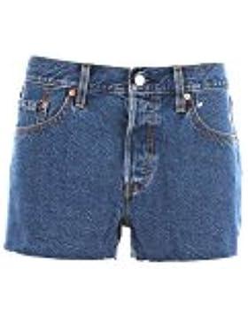 Levi's 501, Pantaloncini Donna