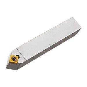 Micro 100 0.030 Projection Solid Carbide Tool 3//16 Shank Diameter 0.005 Tool Radius 0.250 Maximum Bore Depth Right Hand Cutting Radius Boring Tool AlTiN Coated BB-120250X 0.120 Minimum Bore Diameter 2 Overall Length