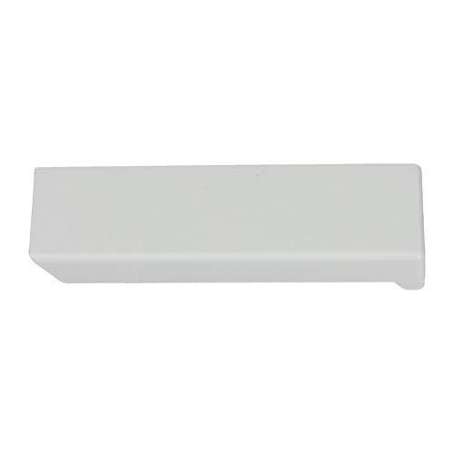 ORIGINAL Tapa, chapa cubierta Tirador Congelador Dispositivo