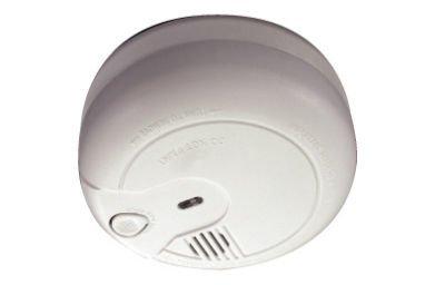 Eterna Ionisation Smoke Detector -Battery Backup / SDION