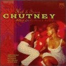 Hot & Spicy Chutney: 15 Caribbean & Indian Flavour by Homefront