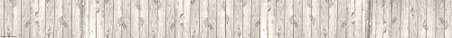 White Border Trim (Teacher Created Ressourcen 3563Weiß Holz gerade Border Trim)