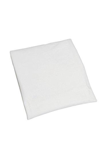 Ipersan Coprimaterasso Baby Lettino bianco misura lettino con sponde